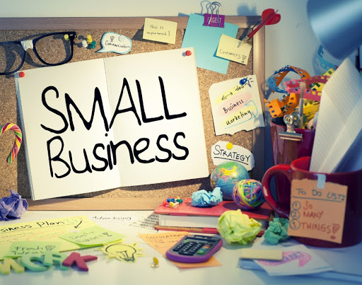 Small Businesse