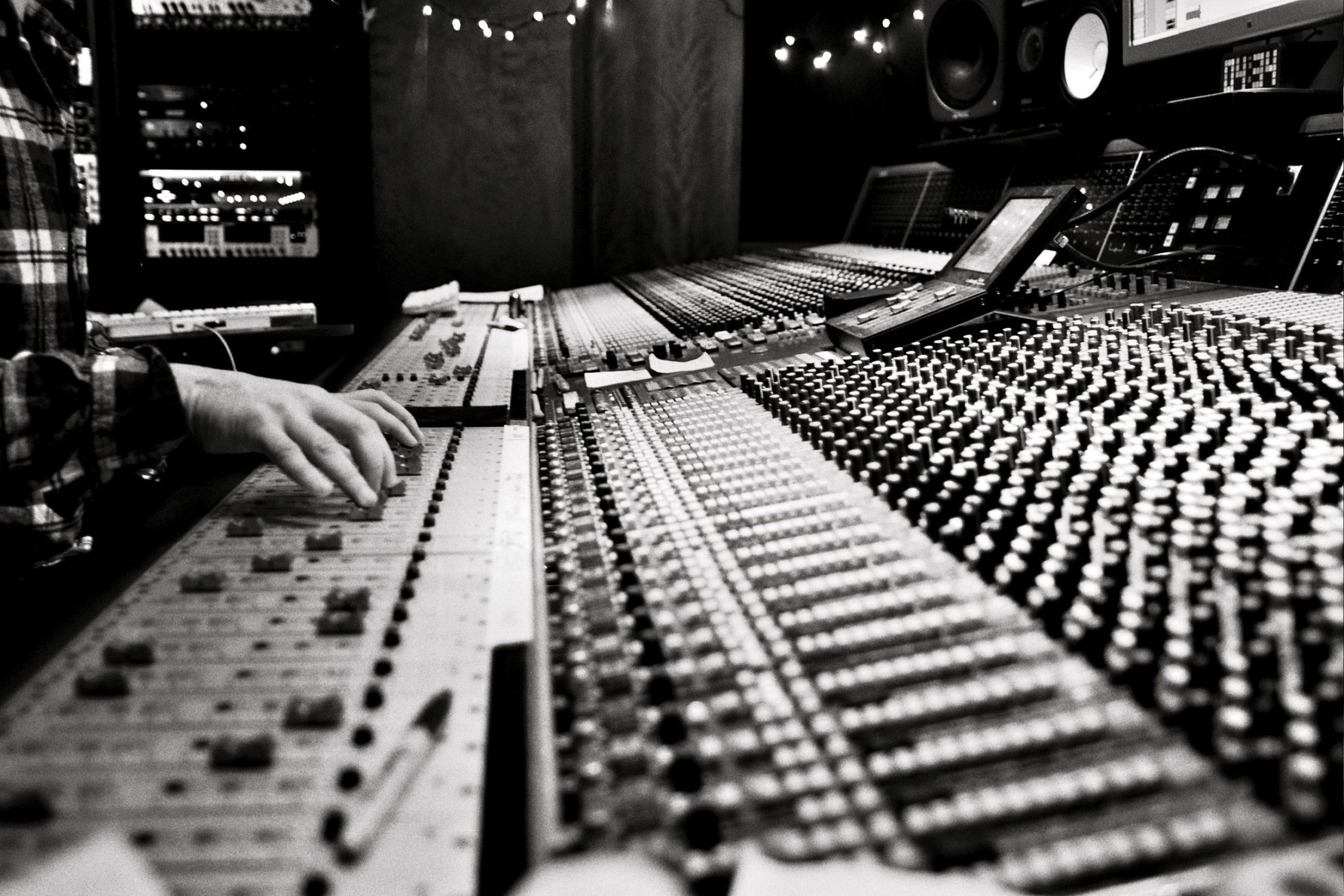 Impact of Music Production